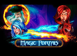 Magic Portals Online Slots Game