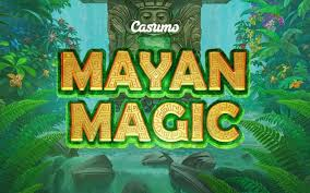Summarizing Mayan Magic Video Slot Game