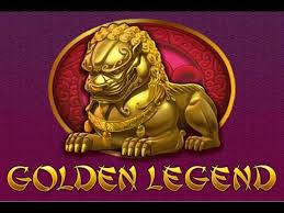 Visual Luxury Marks Golden Legend Slot
