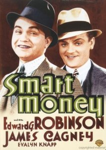 Review on Classic movie called Smart Money