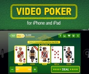 A Guide to Playing iPad Video Poker Casino Game