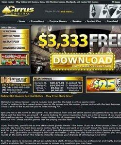 An Introduction to Online Gambling Platform – Cirrus Casino