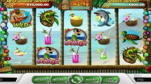 A Quick Casino Guide to Playing Tiki Wonders Slot