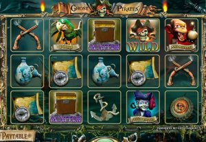 Explaining the Basics of Ghost Pirates Slot Online