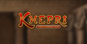Khepri Slot Described for Online Players