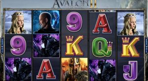 Bringing You the Details about Avalon 2 Slots Machine