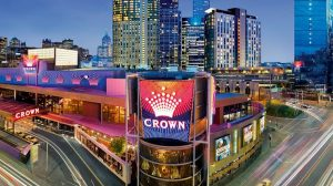 Find Various Casino Games To Play At The Crown Melbourne Casino